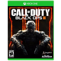 ..:: Call Of Duty Black Ops 3 ::.. Xone En Start Games
