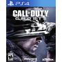 ..:: Call Of Duty Ghost ::.. Para Playstation 4