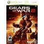 Gears Of War 2 - Xbox 360 - Usado