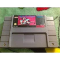 First Samurai Super Nintendo Snes