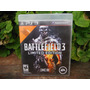 Battlefield 3 - Limited Edtion - Ps3