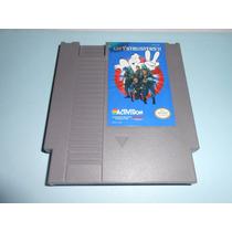Nintendo Nes Ghostbusters 2 Super Mario Cazafantasmas