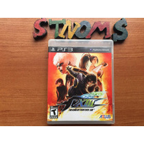 The King Of Fighters 13 \ Solo Venta