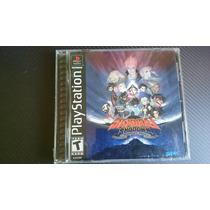 Samuraishodown Warriors Rage Playstation One Psx Vbf