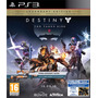Destiny Plystation 3 The Taken King Legendary Edition (ps3)
