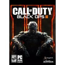 Call Of Duty Iii Pc - Steam