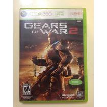 Juego Xbox 360 Gears Of Wars 2