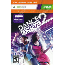 Dance Central 2 Kinet Descargable Xbox 360