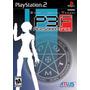 Shin Megami Tensei: Persona 3 Fes Ps2--mannygames