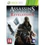 Assassin´s Creed Revelations Xbox 360 Nuevo