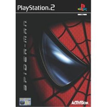Ps2 Spider-man De Uso Envio Inmediato