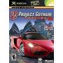 Project Gotham Racing 2 Xbox Y Xbox360