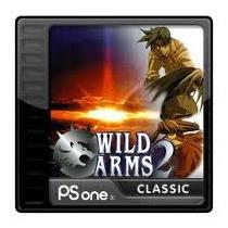 Ps3 Wild Arms 2 (aceptamos Mercado Pago Y Oxxo)