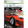 Pgr Project Gotham Racing 3 Xbox360