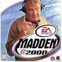 Ea Sports Madden Nfl 2000 Ps1 Ps2