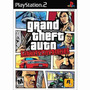 Grand Theft Auto: Liberty City Stories -- Ps2 Hw7