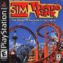 Sim Theme Park Ps1 Ps2 Ps3(solo Retrocompatibles)