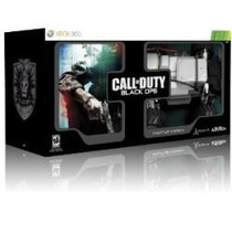 Call Of Duty Prestige Edition Para Xbox 360 O Ps3
