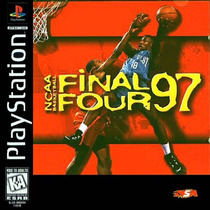 Ncaa Basketball Final Four 97 Ps1 Ps2