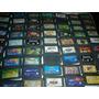 Game Boy Advance Varios Titulos A 100 Pesos Cada Uno