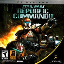 Star Wars: Republic Commando Vv4