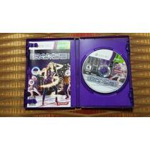 Dance Masters Kinect - Dance Dance Revolution Xbox 360