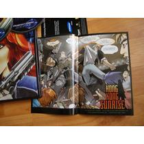 Perfect Dark Zero (limited Collector