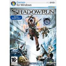 Shadowrun Pc