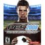 Pes 2008 Pro Evolutionn Soccer Psp Seminuevo En Español