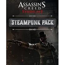 Creed Syndicate Steampunk Paquete Assassin [código De Juego