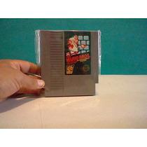 Super Mario Bros Para Nes Clasico Primera Edicion Antiguo