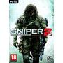 Sniper: Ghost Warrior 2 [en Línea Código De Juego]