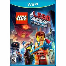 Lego The Movie Videogame Para Nintendo Wii U En Veracruz