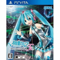 Miku Hatsune Project Diva F 2nd Ps Vita Japonesa