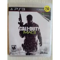 Call Of Duty Modern Warfare 3 - Ps3 - Hm4