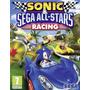 Sonic & Sega All-stars Racing [código De Juego Online]