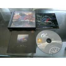 Gran Turismo Completo Japones Para Play Station 1