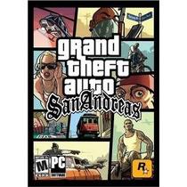 Gran Theft Auto: San Andreas [descargar]