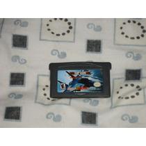 Game Boy Juego Juego Top Gun