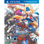 Blazblue Continuum Shift Extend Ps Vita Nuevo Citygame
