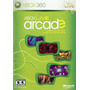 Xbox Live Arcade Disco De Antologia Xbox 360 Blakhelmet R E