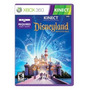 Disneyland Adventures Kinect Xbox 360 Nuevo Blakhelmet E