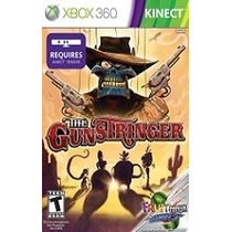 Gunstringer Xbox 360 Codigo Descargable Kinect