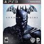 Batman Arkham Origins + Dlc Deathstroke En Español Mexicano