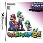 Mario & Luigi Rpg 2 Nintendo Ds Japonesa