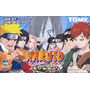 Naruto Konoha Senki Gameboy Advance Japonesa