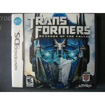 Transformers Revenge Of The Fallen (autobots)