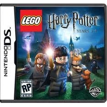 Lego Harry Potter 1 A 3 Ds Sin Caja . Cambios Gamer ..