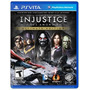 ..: Injustice: Gods Among Us - Ultimate Edition :. Para Psv