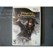 Piratas Del Caribe 3 : En El Fin Del Mundo.